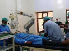 Medical Camp Project